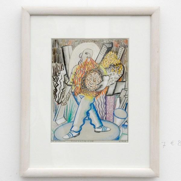 Wit Galerie - Marcel Reijerman