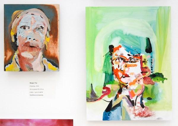Dom'Arte Galerie - Rutger Tas
