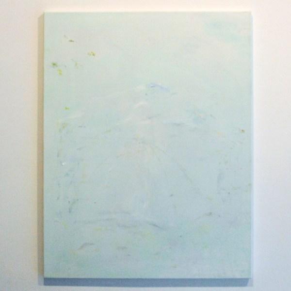 Maaike Schoorel - Glamping - 91x70cm Acrylverf op canvas