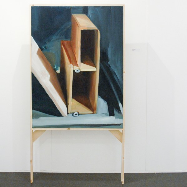 WTC The Hague Art Gallery - Tobias Lengkeek