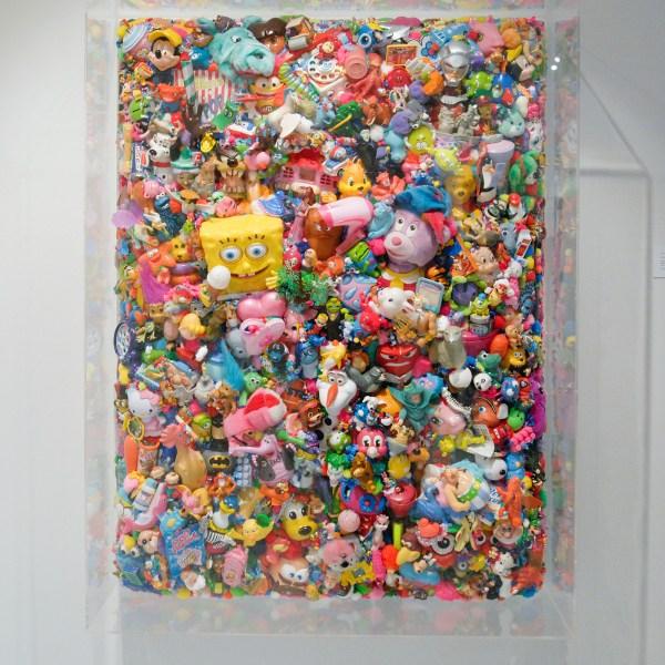 Jaski Gallery - Miguel Delie