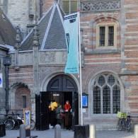 Een van de hoogtepunten van wat ik afgelopen week met het Amsterdam Art Weekend zag, Marinus Boezem (1934) in de Oude Kerk. En voor iedereen die het bezocht waarschijnlijk. Want […]
