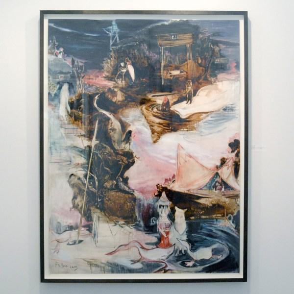 Rutger Brandt Gallery - Rao Fu