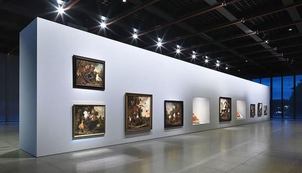 2010 - Willem de Rooij - Intolerance - Installatie