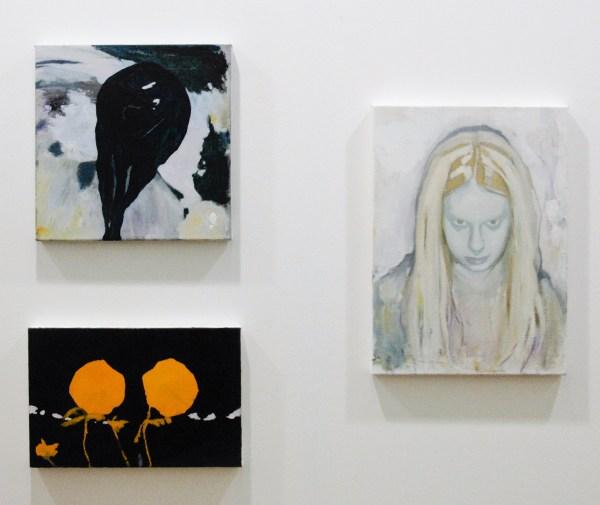 Annet Gelink Gallery - Glenn Sorensen