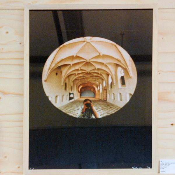 JCJ Vanderheyden - Zonder titel - 52x72cm Foto, oplage 25, 1989, €908,-