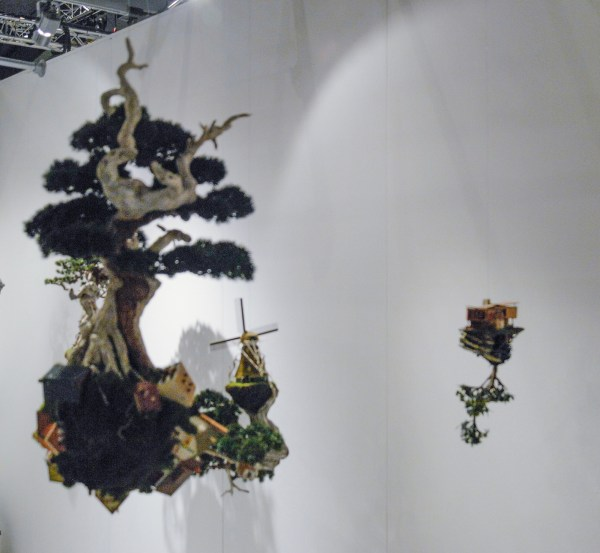 Suzanne Biederberg Gallery - Patrick Bergsma