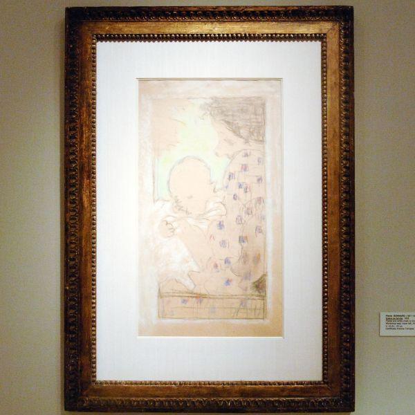 Beres Galerie - Pierre Bonnard