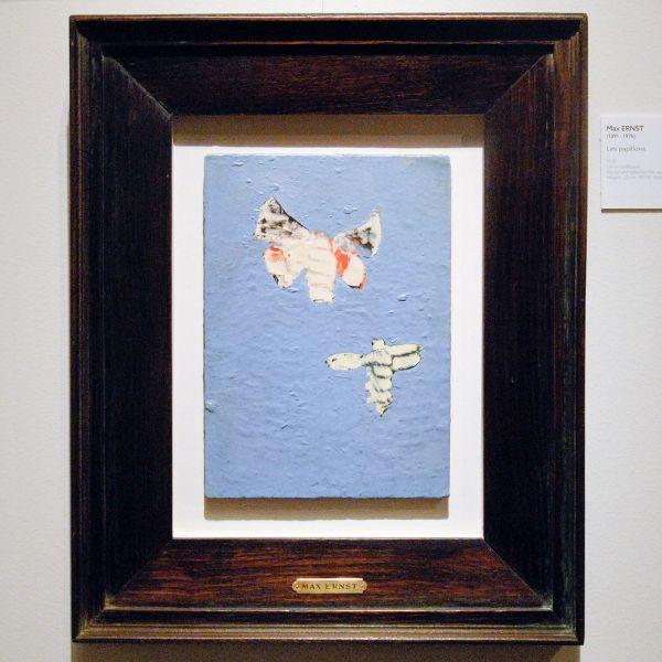 Brame & Lorenceau - Max Ernst