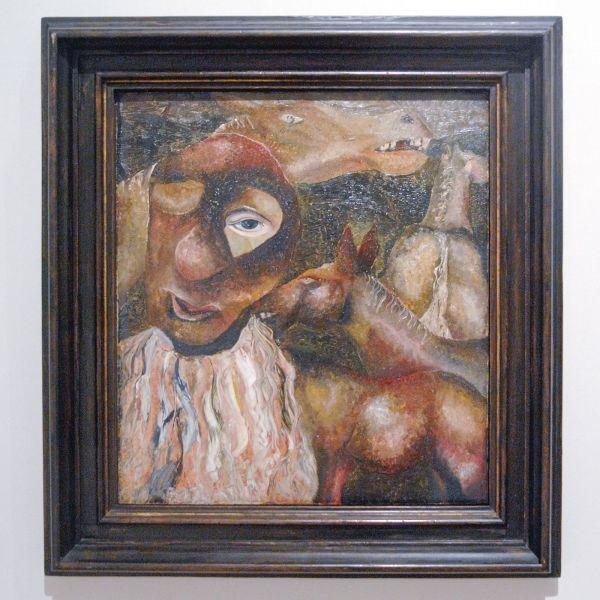 Haas Galerie - Lucian Freud