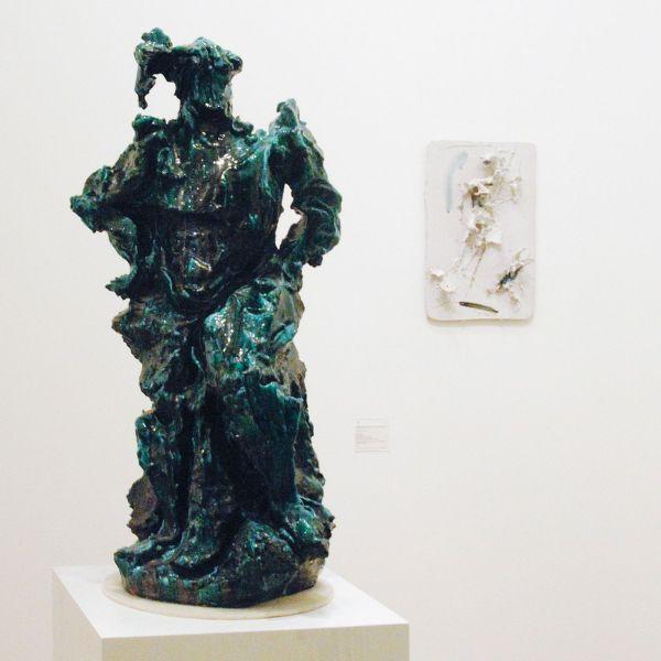 Karsten Greve Galerie - Lucio Fontana