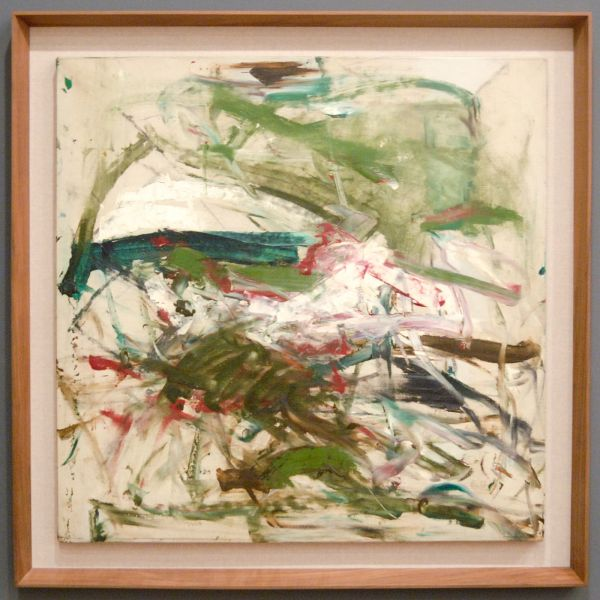 Kukje Gallery - Joan Mitchell