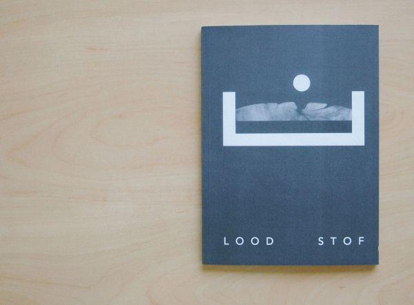 Louis Reith - Lood Stof - Boek