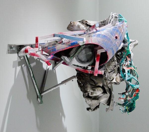 Pearl Lam Galleries - Frank Stella