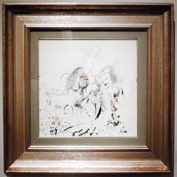 Sur Punta del Este Galeria - Salvador Dali