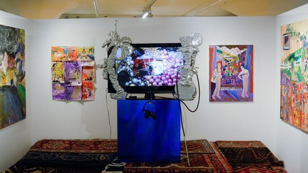 Tanja Ritterbex - Diverse werken