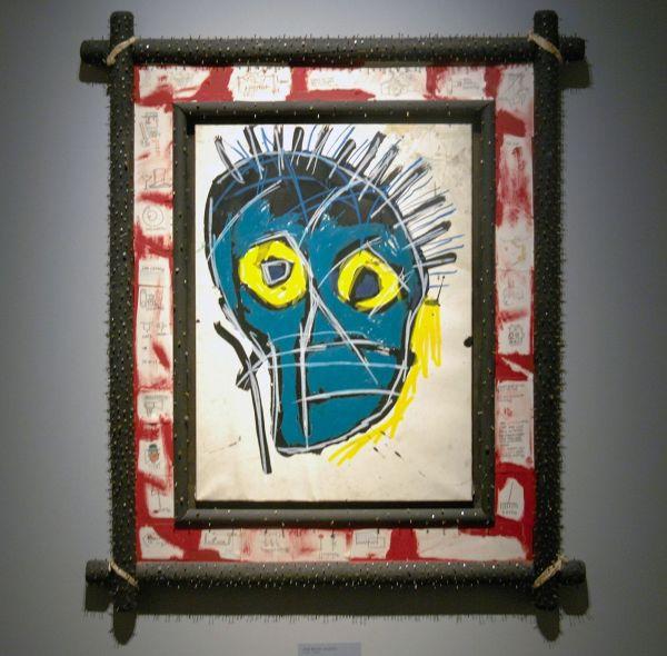 Winerroither & Kohlbacher - Jean-Michel Basquiat
