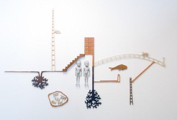 Chelouche Gallery - Nadav Weissman