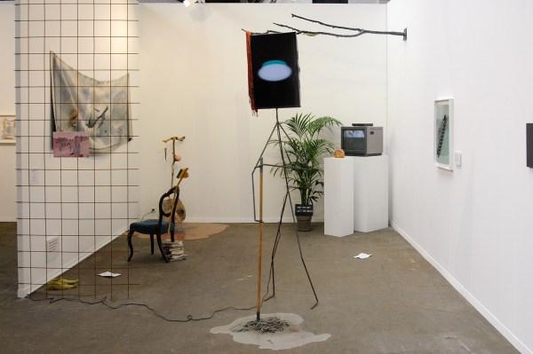 Nathalie Obadia Galerie - Laure Prouvost