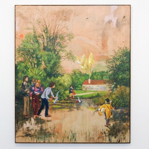 VNH Gallery - Friedrich Kunath