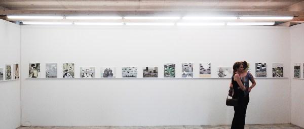 Rianne Groen Galerie - Mike Veldkamp