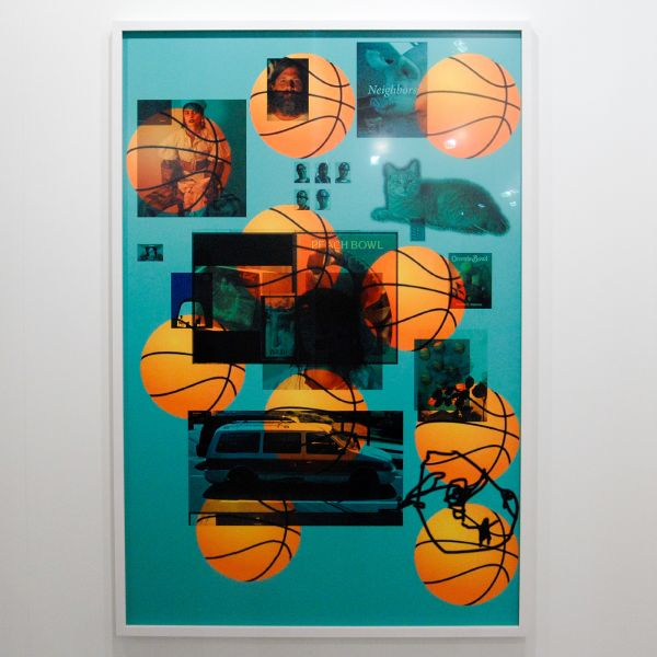 Andrew Kreps Gallery - Roe Ethridge