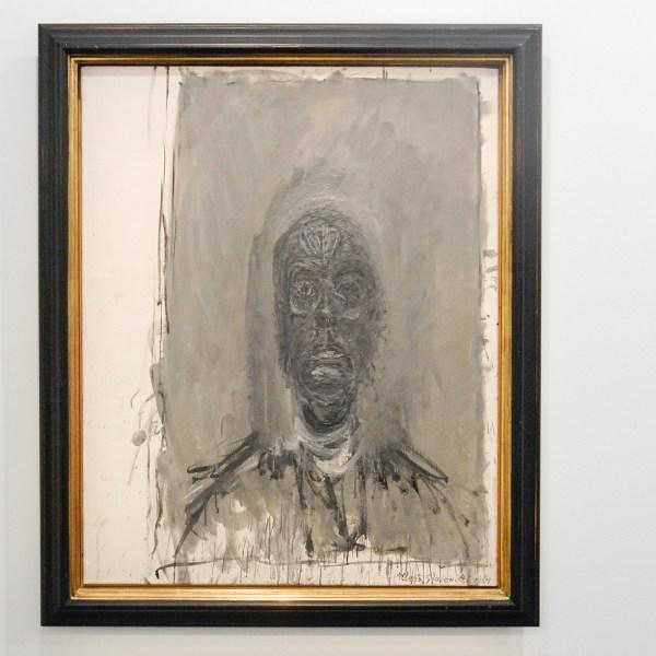 Hauser & Wirth - Alberto Giacometti