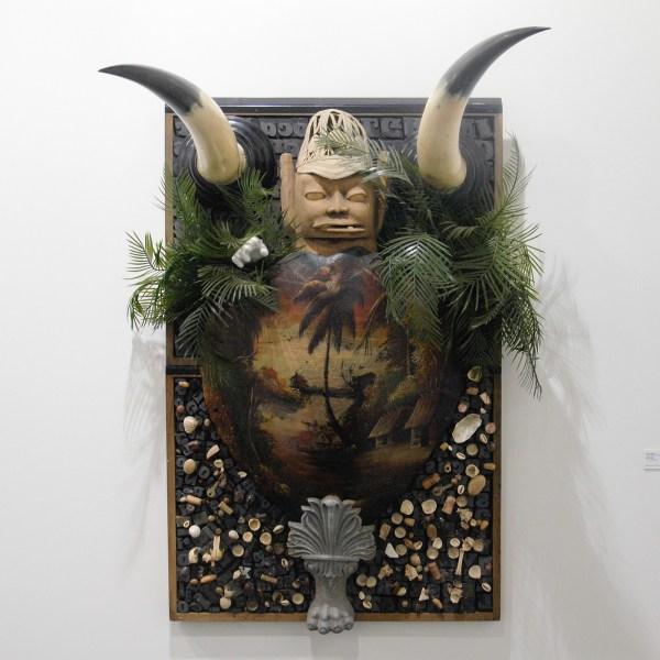 Krinzinger Galerie - Daniel Spoerri