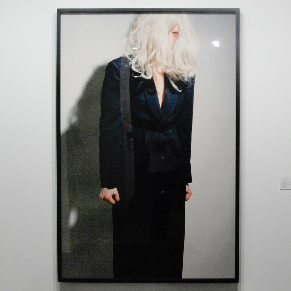 Metro Pictures - Cindy Sherman