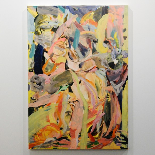 Paula Cooper - Cecily Brown