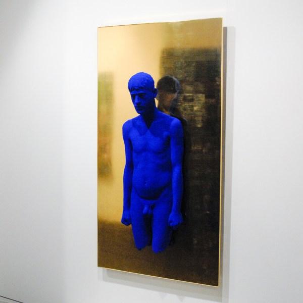 Templon - Yves Klein