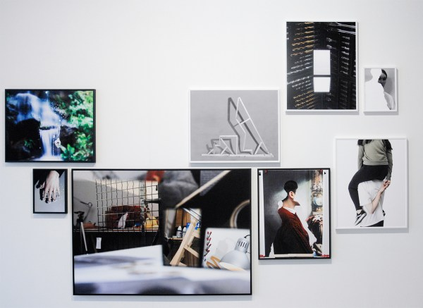 Vytatus Kumza - Diverse werken - Ink-jet prints op Hahnemuhle