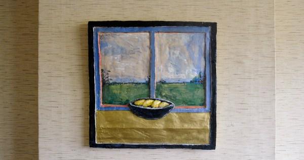 Yannick Ganseman - Onbekende titel - Geglazuurde keramiek