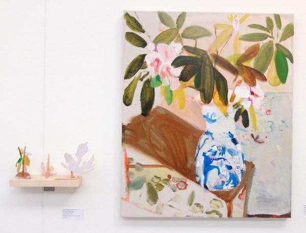 Maurits van de Laar Galerie - Andrea Freckmann