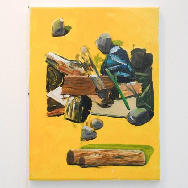 Maurits van de Laar Galerie - Tobias Lengkeek