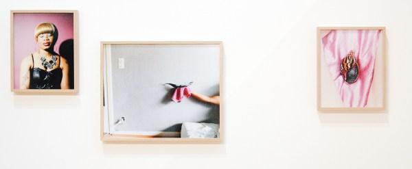 Bougie Art Foundation - Ulla Deventer