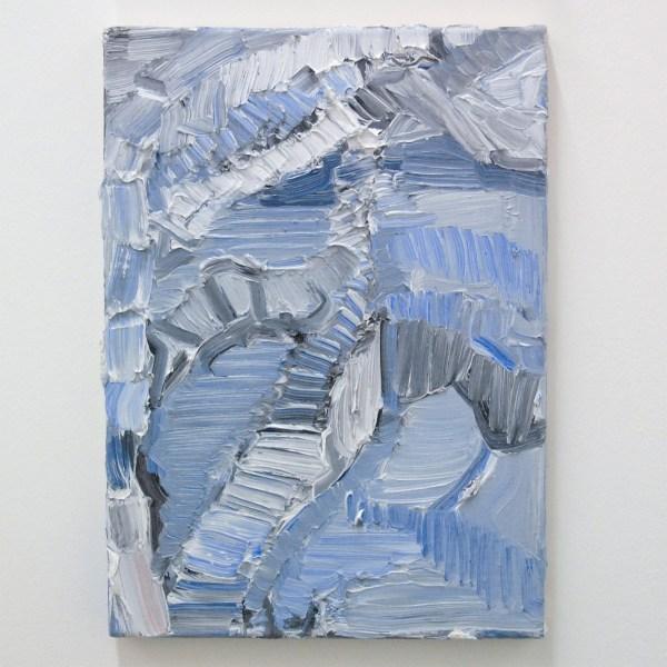Albada Jelgersma Gallery - Bettie van Haaster
