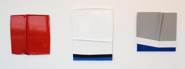 Jochem Rotteveel - One & Yes & Blue
