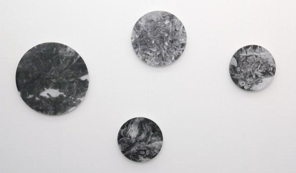 Mario Mazzoli Galerie - Oscar Santillian