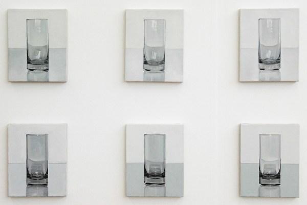 Wagner + Partner Galerie - Peter Dreher