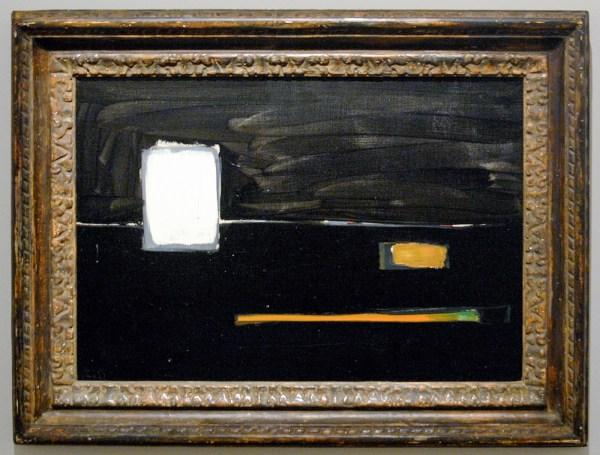 Hopkins Galerie - Nicolas de Stael