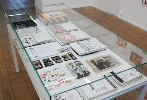 Allard Budding - Documentatie
