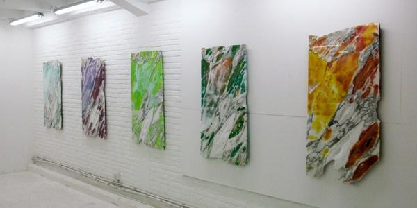 Chez Mohamed Galerie - John Miserendino