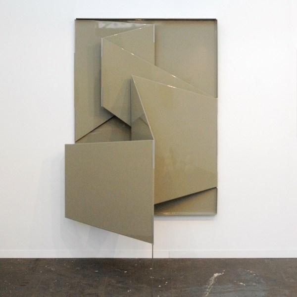 Laurence Bernard Galerie - Bernard Voita
