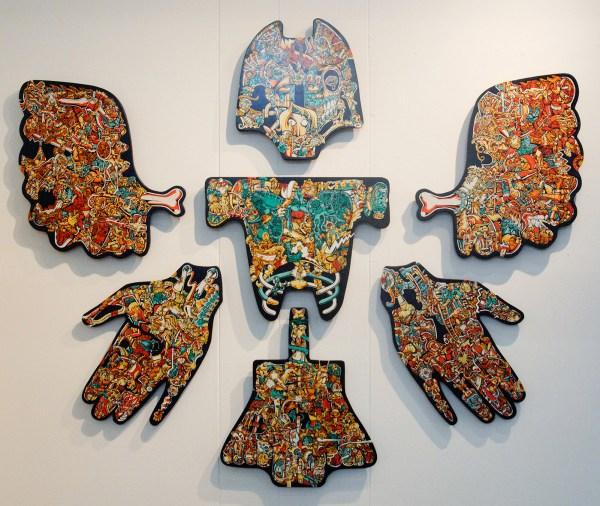 Lukisan Gallery - Yoga Mahendra