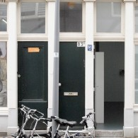 Het werk van Lucian Wester (1986) en Niek Hendrix (1985) is nog tot en met 7 juli te zien bij Cinnnamon te Rotterdam.