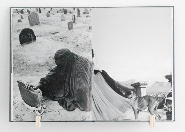 Lucian Wester - Imago Temporis I - Kunstenaarsboek, unica