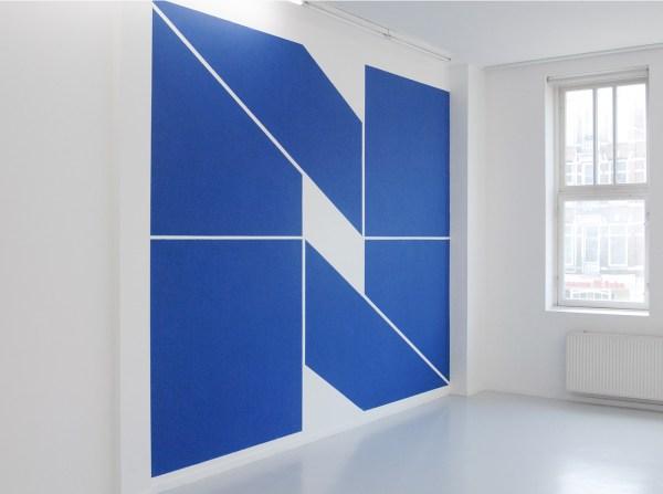 Ellen de Bruijne Projects - Alain Biltereyst - 688-3 - Wandschildering