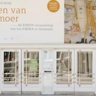 Het Koninklijke Museum voor Schone Kunsten Antwerpen is sinds 2011 gesloten voor renovatie en dus zijn grote delen van de collectie op reis. Soms duiken werken op in nabij gelegen […]