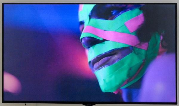 Thiemi Higashi - Maravilhosa - 20minuten, Video